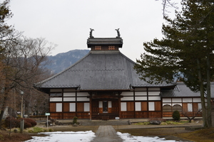 真田の菩提寺.JPGのサムネール画像