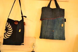 古布のバッグ.JPGのサムネール画像